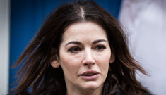 Nigella Lawson officially moves out of home she  shared with Charles Saatchi
