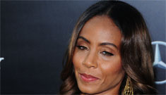 Jada Pinkett Smith on if you should dump a cheater 'there is no right or wrong answer'