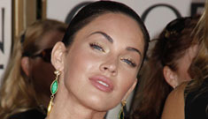 Megan Fox complains about her absent boyfriend