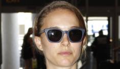 Natalie Portman 'has a terrible temper', everyone hates her   on 'Jane Got a Gun'