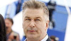 Alec Baldwin deleted his Twitter account after threatening to 'f— up' journo