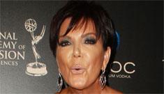 Kris Jenner & Bethenny Frankel fighting over talk show guests 'it's getting ugly'