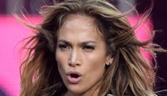Jennifer Lopez sorry she earned $1.4 million to perform for Turkmenistan leader