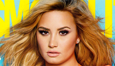 Demi Lovato: 'Barney could be a little codependent. I was suicidal. I was 7′