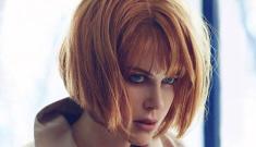 Nicole Kidman's new Jimmy Choo ads: uncomfortable, terrible or sexy?