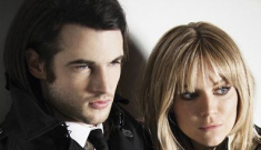 Sienna Miller & Tom Sturridge's Burberry ads: adorable or cringe-worthy?