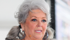 Paula Deen's #1 Amazon pre-order cookbook has been 'dropped' by the publisher