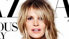 Elle MacPherson recreates her iconic Playboy pose at age 49: fabulous?