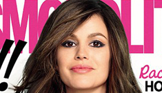 Rachel Bilson covers Cosmo UK, admits she was 'a dumb ass' on 'The O.C.'
