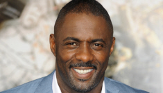 Charlie Hunnam versus Idris Elba at 'Pacific Rim' premiere: who would you rather?