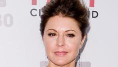 Jane Leeves: 'Meg Ryan destroyed her career with plastic surgery'