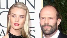 Us: Jason Statham is 'planning to propose' to Rosie Huntington-Whiteley