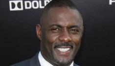 Idris Elba v. Charlie Hunnam at LA 'Pacific Rim' premiere: who would you rather?