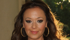 Leah Remini leaves Scientology after asking about David Miscavige's wife