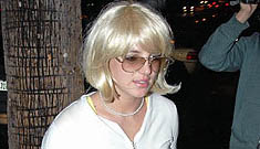 Is Britney Broke?