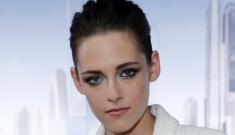 Kristen Stewart might be quietly dating Michael Pitt, according to UK gossips