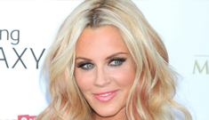 Jenny McCarthy 'beyond thrilled' to join The View as permanent co-host