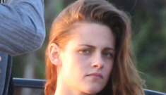 Is Kristen Stewart going to hook up with her 'Camp X-Ray' costar Lane Garrison?