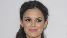 Rachel Bilson in electric blue at The To Do List premiere: cute or bizarre?