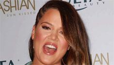 Khloe Kardashian confronted Lamar's mistress, he swears she's a groupie