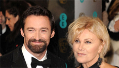 Hugh Jackman says he has sex while dressed as Wolverine: attention seeking?