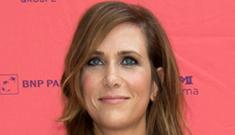 Kristen Wiig & Fabrezio Moretti have broken up after 18 months: sad?