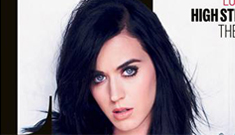 Katy Perry texted K-Stew about Sparkles: 'I'm just trying to be a friend to him'