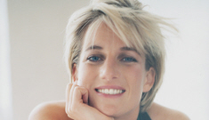 Princess Diana is Vanity Fair's September cover girl: ridiculous & cheap (of VF)?