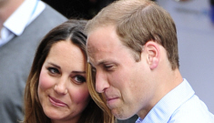 Duchess Kate is committed to breastfeeding, but 'feels it's a matter of personal choice'