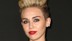 Miley Cyrus: 'You know, I built an entire empire for myself by the time I was 11′