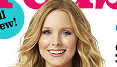 Kristen Bell talks weight: 'I am not a woman whose self-worth comes from her dress size'