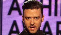 """Justin Timberlake's new video totally doesn't rip off Michael Jackson"" links"