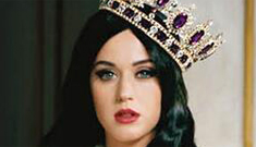 Katy Perry 'proves' she didn't date Sparkles: 'I fart in front of him. Properly fart'