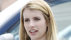 Emma Roberts '25 things' is hilariously bland, never mentions domestic violence