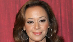 Paul Haggis, ex-Scientologist, wrote an essay about Leah Remini being awesome