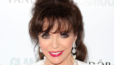 Joan Collins, 80, threatens Shirley Jones, 79, with libel over Shirley's memoir