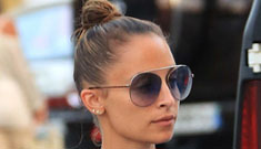 Star: Nicole Richie weighs 88 pounds, which is 'dangerously low' & unhealthy