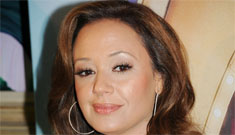 Leah Remini is writing a tell all: 'it will include everything that's taboo'