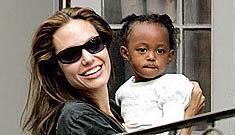 Brad and Angelina to adopt Vietnamese boy