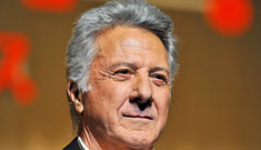 Dustin Hoffman has been 'surgically cured' of cancer