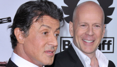 Sylvester Stallone shades Bruce Willis: 'Greedy & lazy, a sure formula for career failure'
