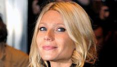 Even Chris Martin hates Gwyneth Paltrow's GOOP