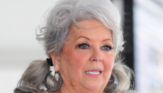 Paula Deen gets some good news (sort of) about her racial discrimination lawsuit