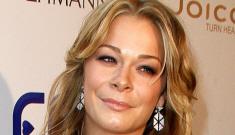 Brandi Glanville is 'jealous, bitter & a professional victim' says Team LeAnn