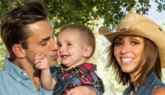 Giuliana & Bill Rancic hired party planner for 1 year-old's birthday: cute or too much?