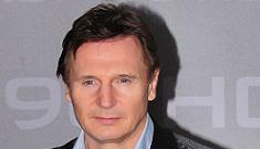 Liam Neeson defends NYC horse carriages