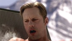 True Blood: is Eric coming back, did Tara's mom poison her with Hep-V? (spoilers)