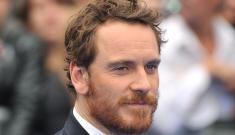 Michael Fassbender gets his Lady Macbeth & it's not Natalie Portman: huzzah!