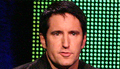 Trent Reznor on Kanye West: He's 'dangerous, it feels like he might implode'
