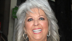 Paula Deen's racial & sexual discrimination lawsuit is over, the case was 'dropped'